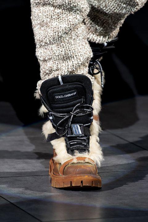 scarpe uomo autunno inverno 2020 2021 dolce gabbana (1)