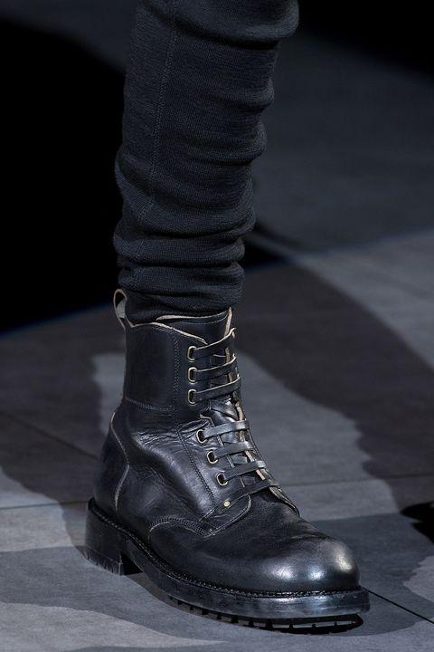 scarpe uomo autunno inverno 2020 2021 dolce gabbana (4)