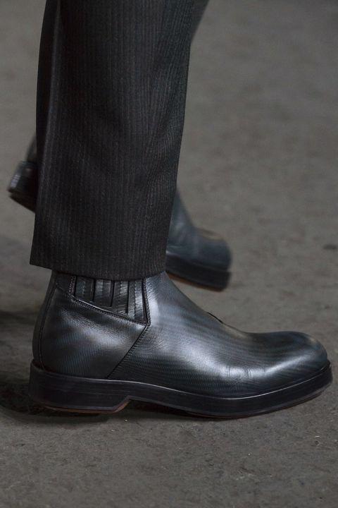 scarpe uomo autunno inverno 2020 2021 ermenegildo zegna  (2)
