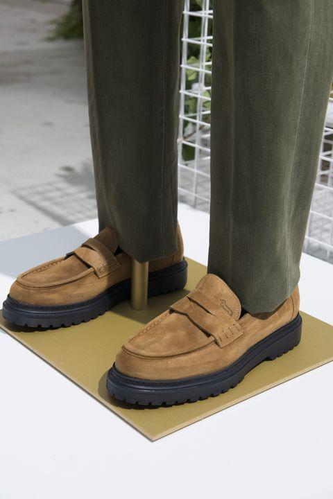 scarpe uomo autunno inverno 2020 2021 harmont & blaine  (2)