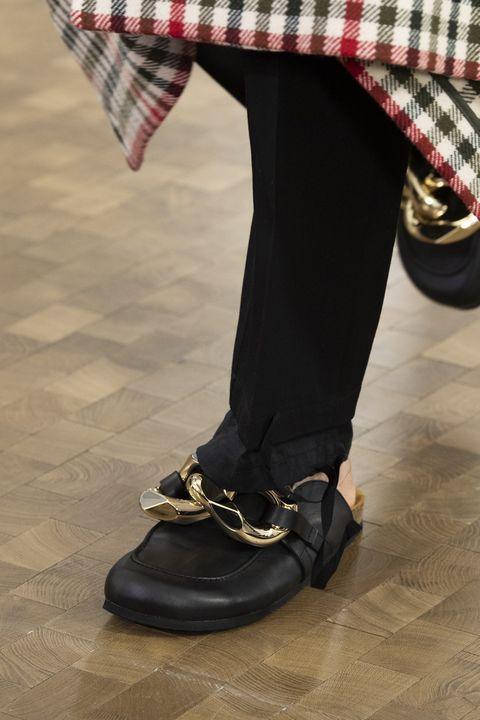 scarpe uomo autunno inverno 2020 2021 jw anderson  (1)
