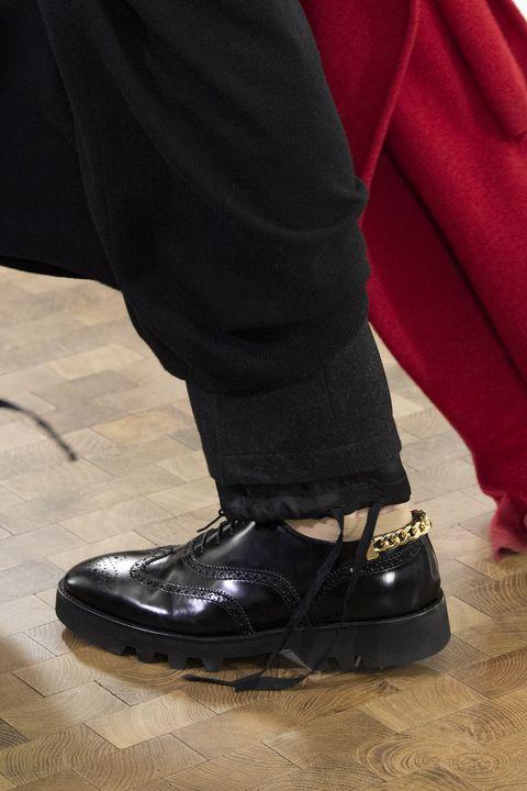 scarpe uomo autunno inverno 2020 2021 jw anderson  (2)