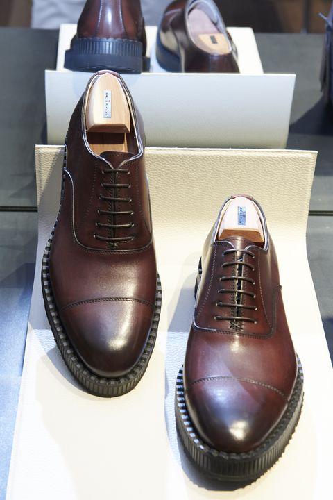 Le scarpe uomo autunno inverno 2020 2021, dai modelli più ...