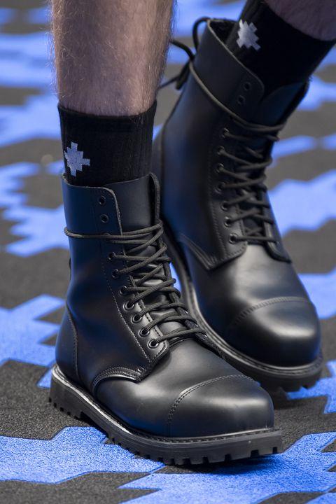 scarpe uomo autunno inverno 2020 2021 marcelo burlon county of milan