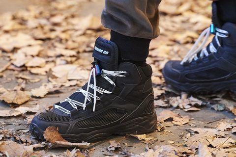 scarpe uomo autunno inverno 2020 2021 numero 00