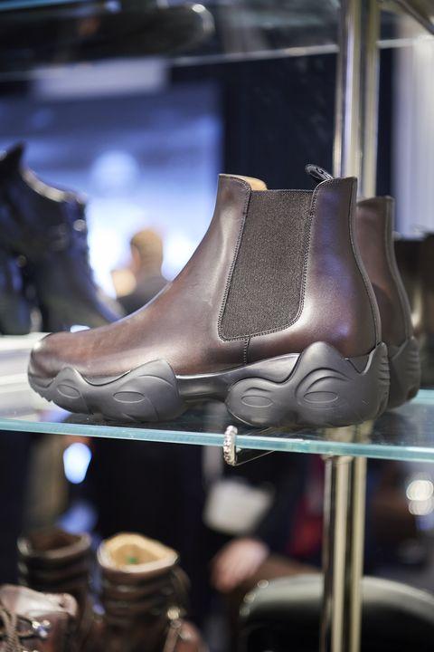 scarpe uomo autunno inverno 2020 2021 ralph lauren