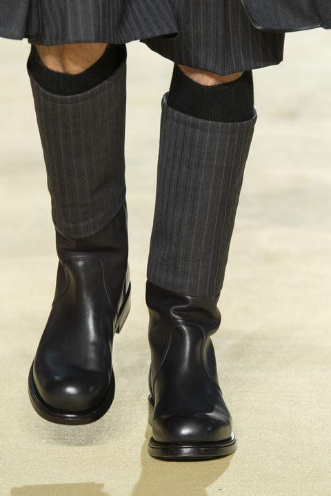 scarpe uomo autunno inverno 2020 2021 salvatore ferragamo (2)