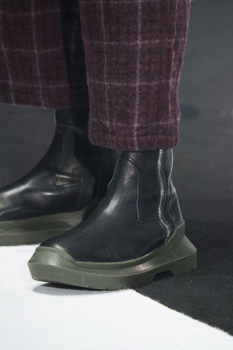 scarpe uomo autunno inverno 2020 2021 undercover (1)