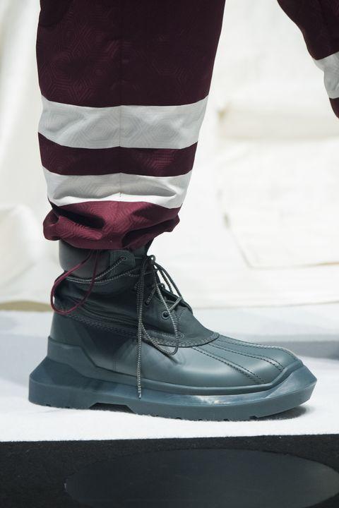 scarpe uomo autunno inverno 2020 2021 undercover (2)