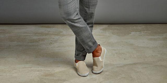 scarpe uomo tela estate 2021