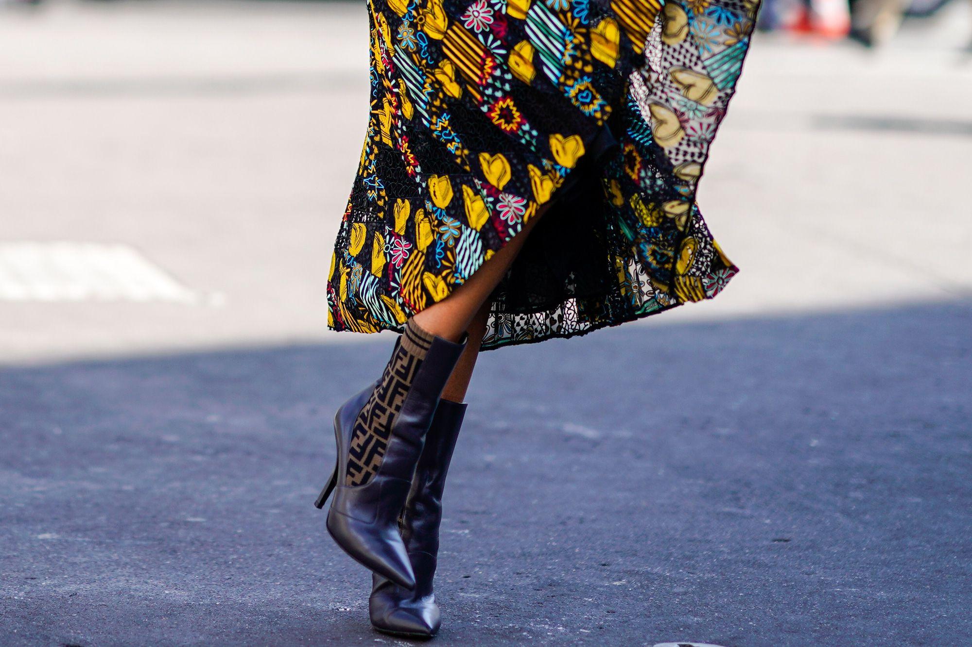 Scarpe maxi 2019 inverno 5 moda tendenze fCwrqfO