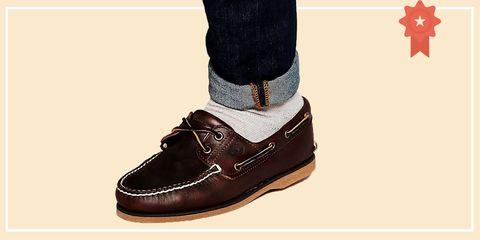 a57ccb134d Scarpe da barca uomo: 10 modelli moda per l'estate 2019