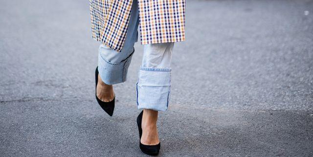 039a896525 Scarpe moda autunno 2018: 20 modelli con tacco per l'Autunno Inverno ...
