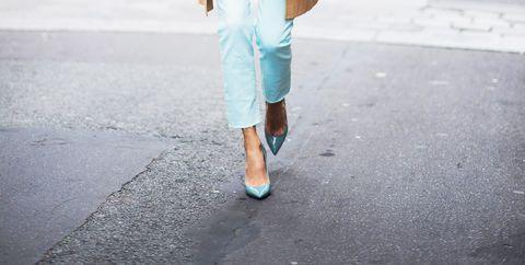 Scarpe estate 2018  11 modelli color azzurro e turchese 51eed6c42d4