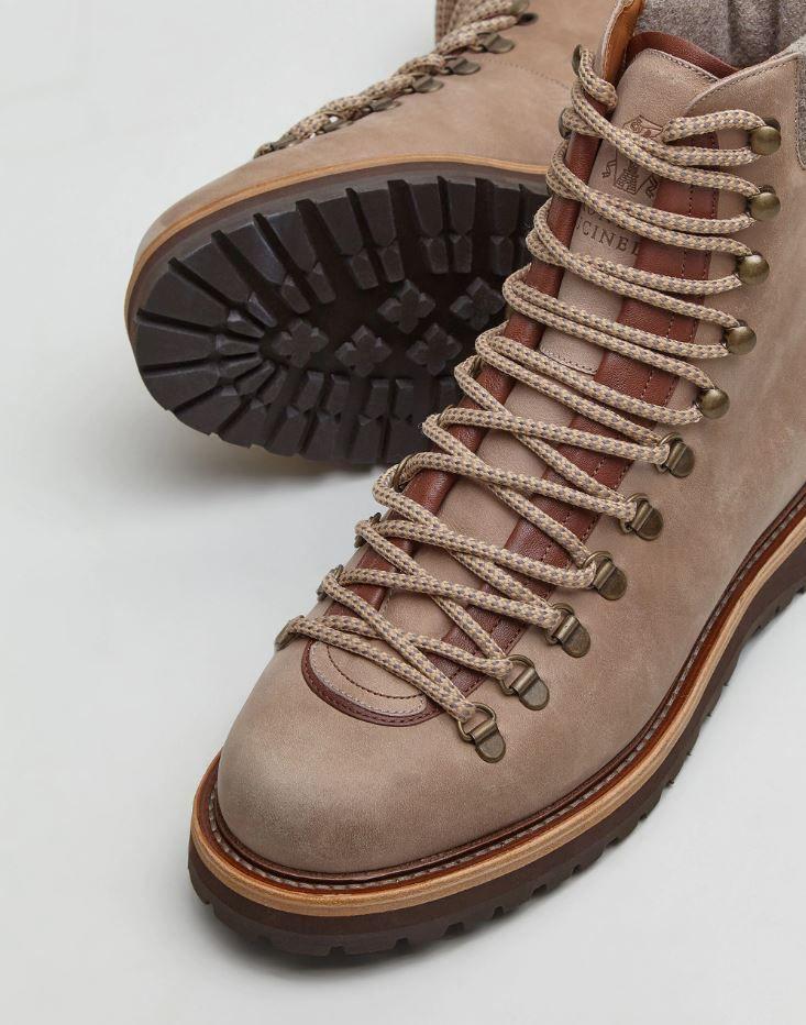 4 Colori Scarpe Autunno Uomini Timber Boots Uomo Scarpe In
