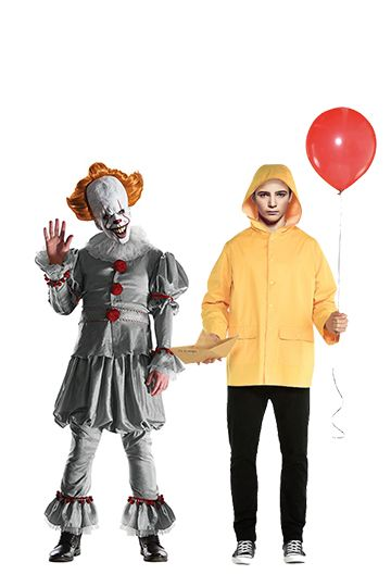 23 Scary Couples Costumes Scary Halloween Costumes For Adults