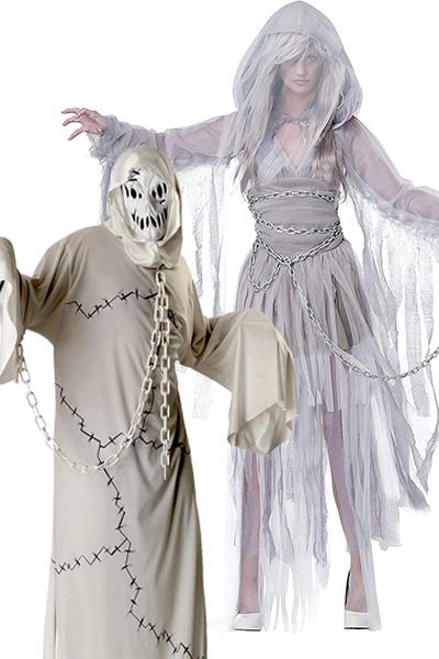 ghouls halloween costume