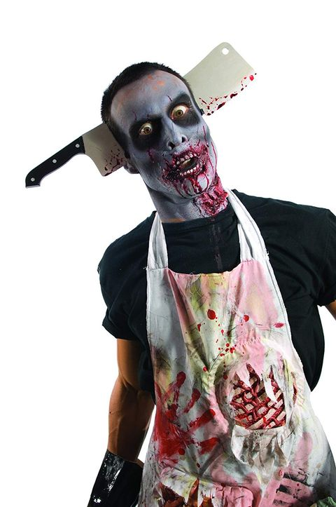 cleaver halloween costume