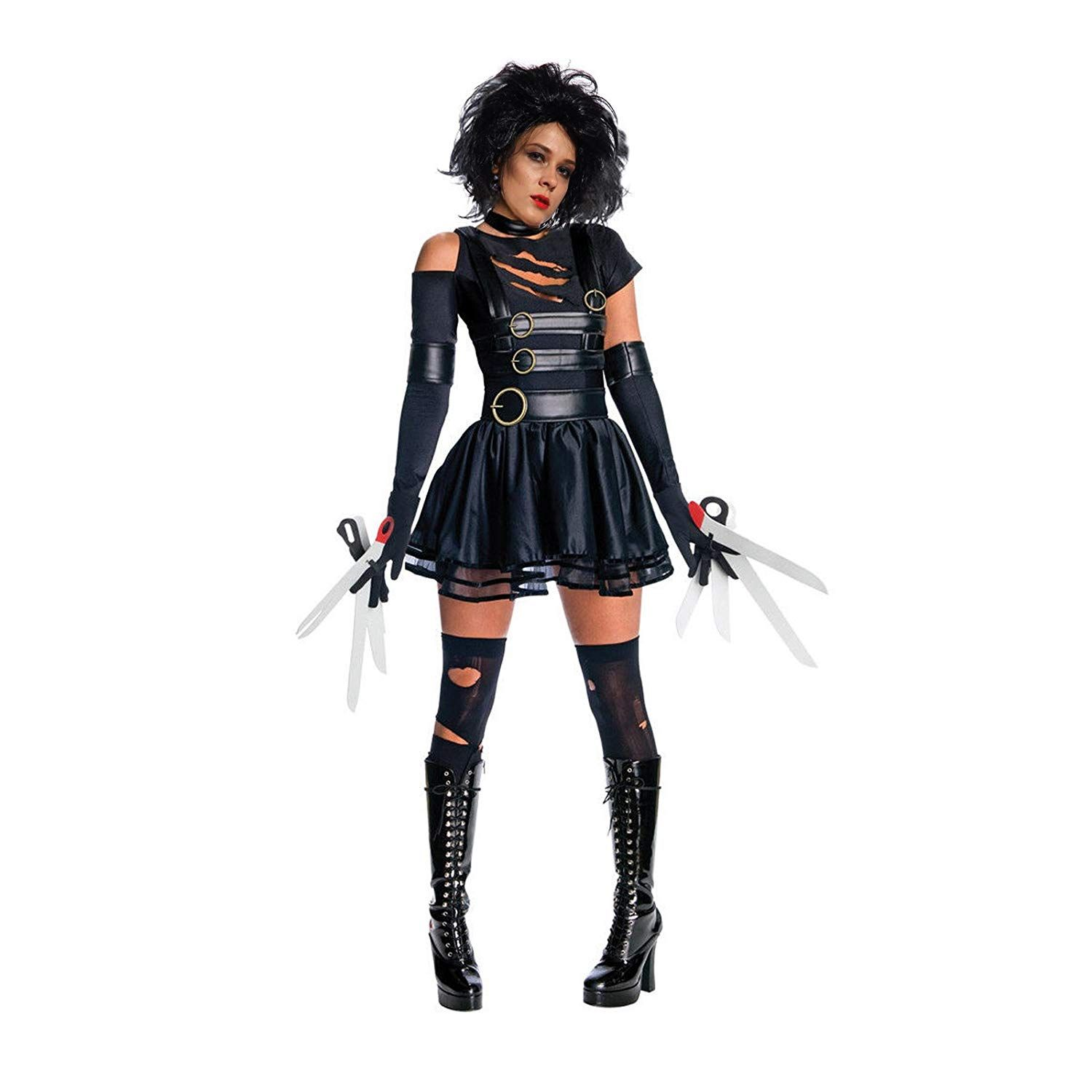 25 scary halloween costume ideas - scariest costumes for women & men