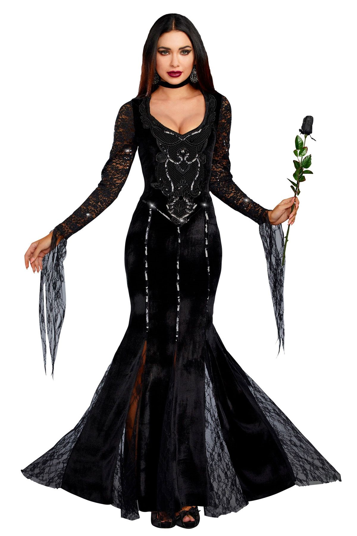 25 Scary Halloween Costume Ideas - Scariest Costumes for Women   Men 7912d89393