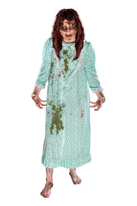 the exorcist halloween costume