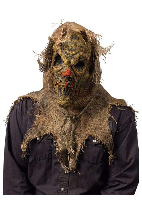 scarecrow mens halloween costume
