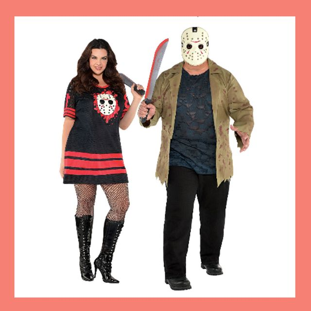 29 Scary Couples Costumes Scary Halloween Costumes For Adults