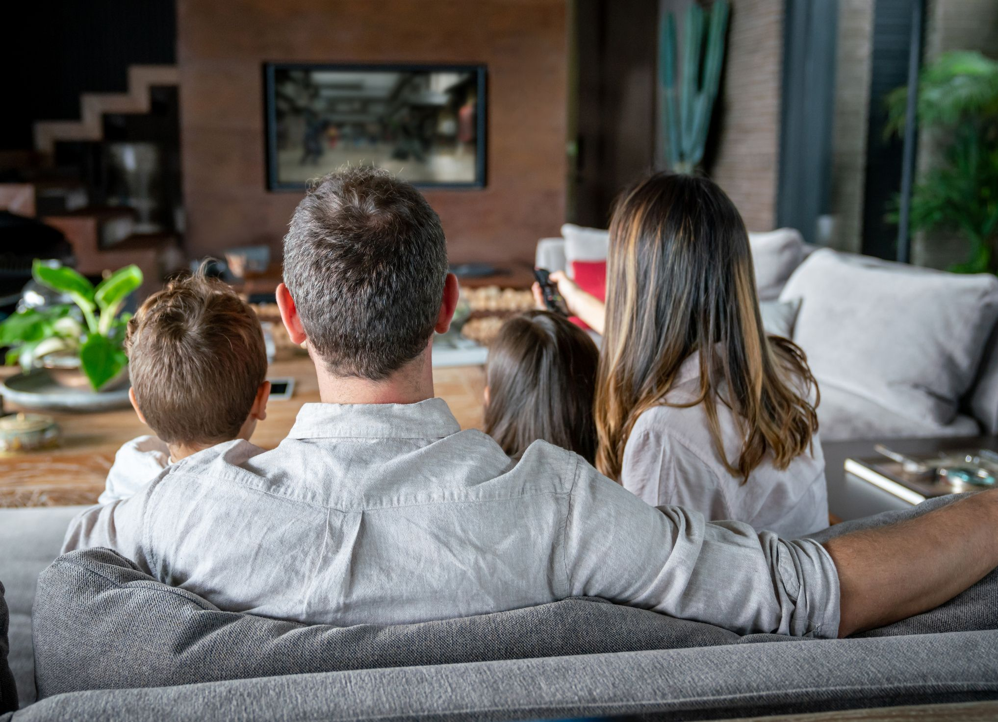 22 Best Scary Movies For Kids Kid Friendly Horror Films