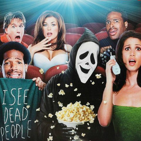 Scary Movie Was 20 Years Ago So What Killed The Spoof Genre
