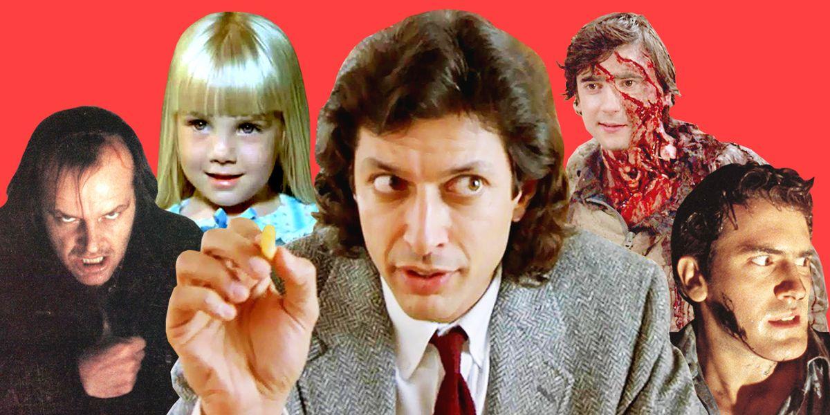 50 Best 80s Horror Movies Top1980s Horror Films