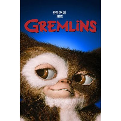 scary movies for kids - gremlins