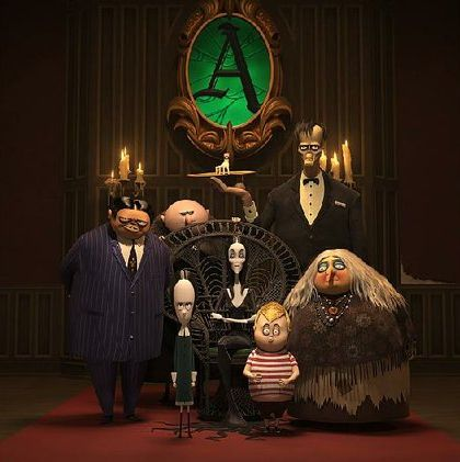 halloween movies for kids   the addams family