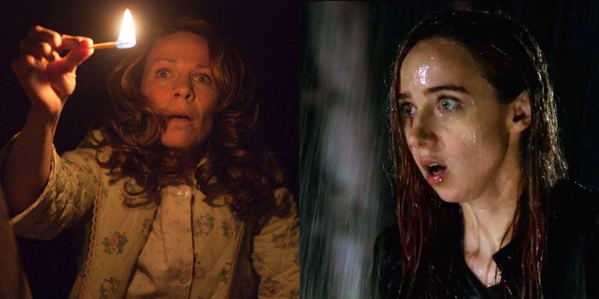 2019 Movies Horror Poster: 25 Best Netflix Horror Movies 2019