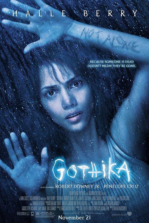 scary movies on netflix - gothika