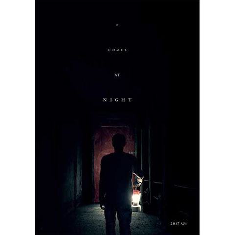scary movies on netflix it comes at night