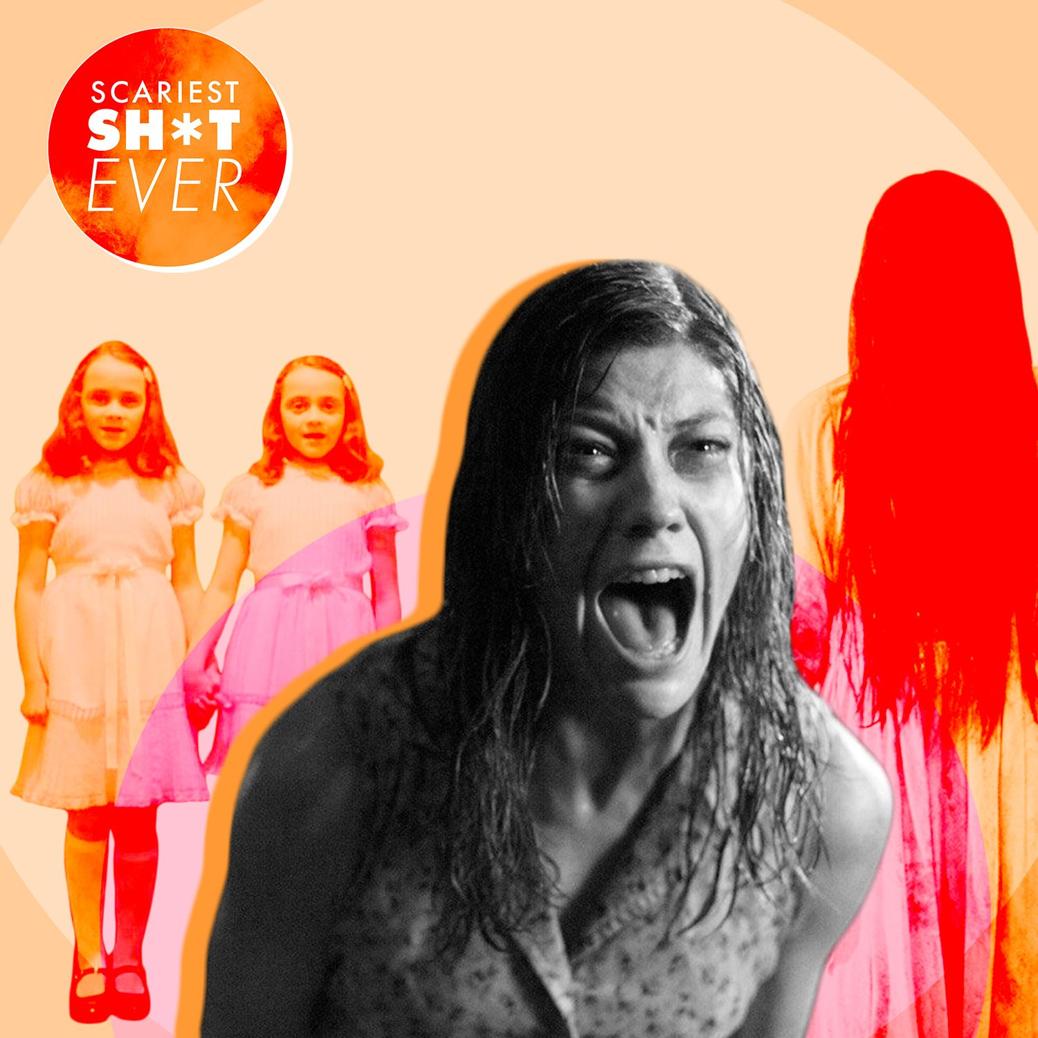 Our Guide to the Scariest Horror Movies You Need to Binge-Watch This Month