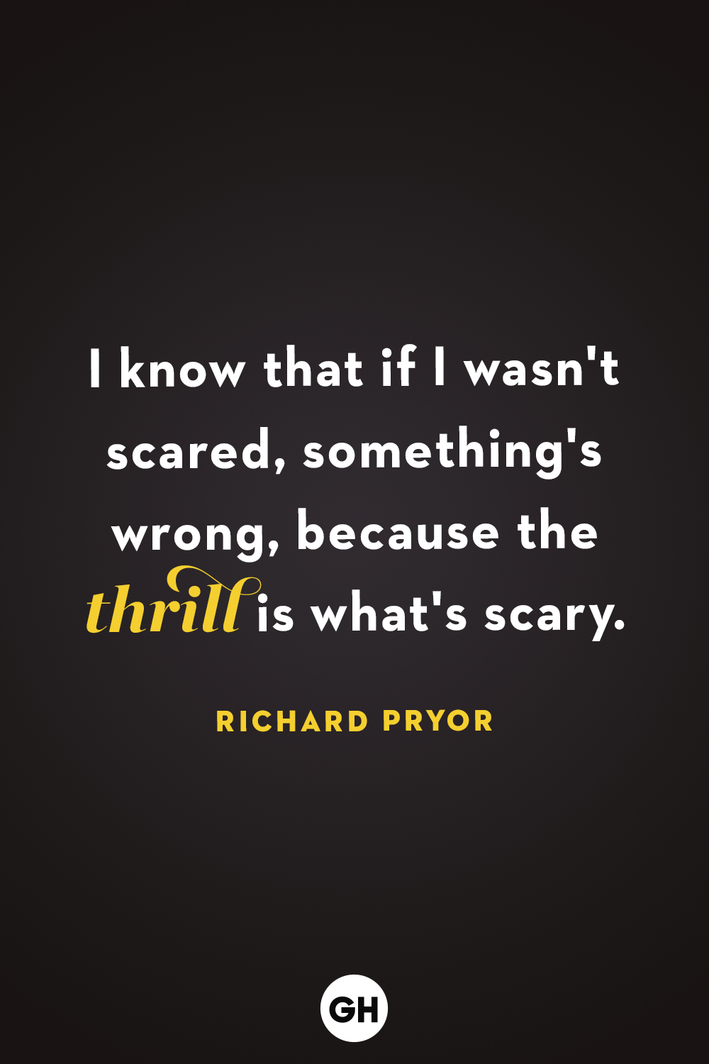 30 Best Scary Quotes - Creepy Sayings from Movies & Books