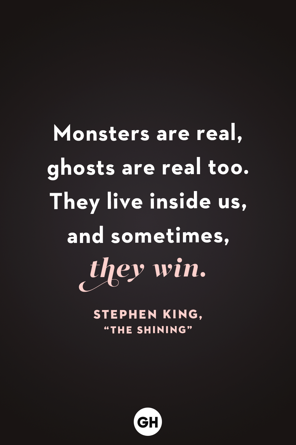 50 Best Scary Quotes , Creepy Sayings from Movies \u0026 Books