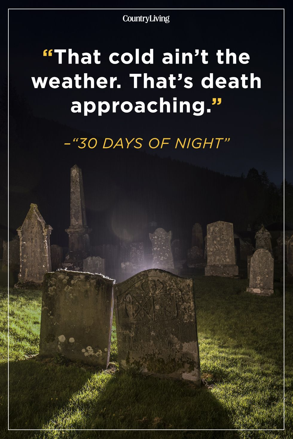 scary quotes 30 days of night