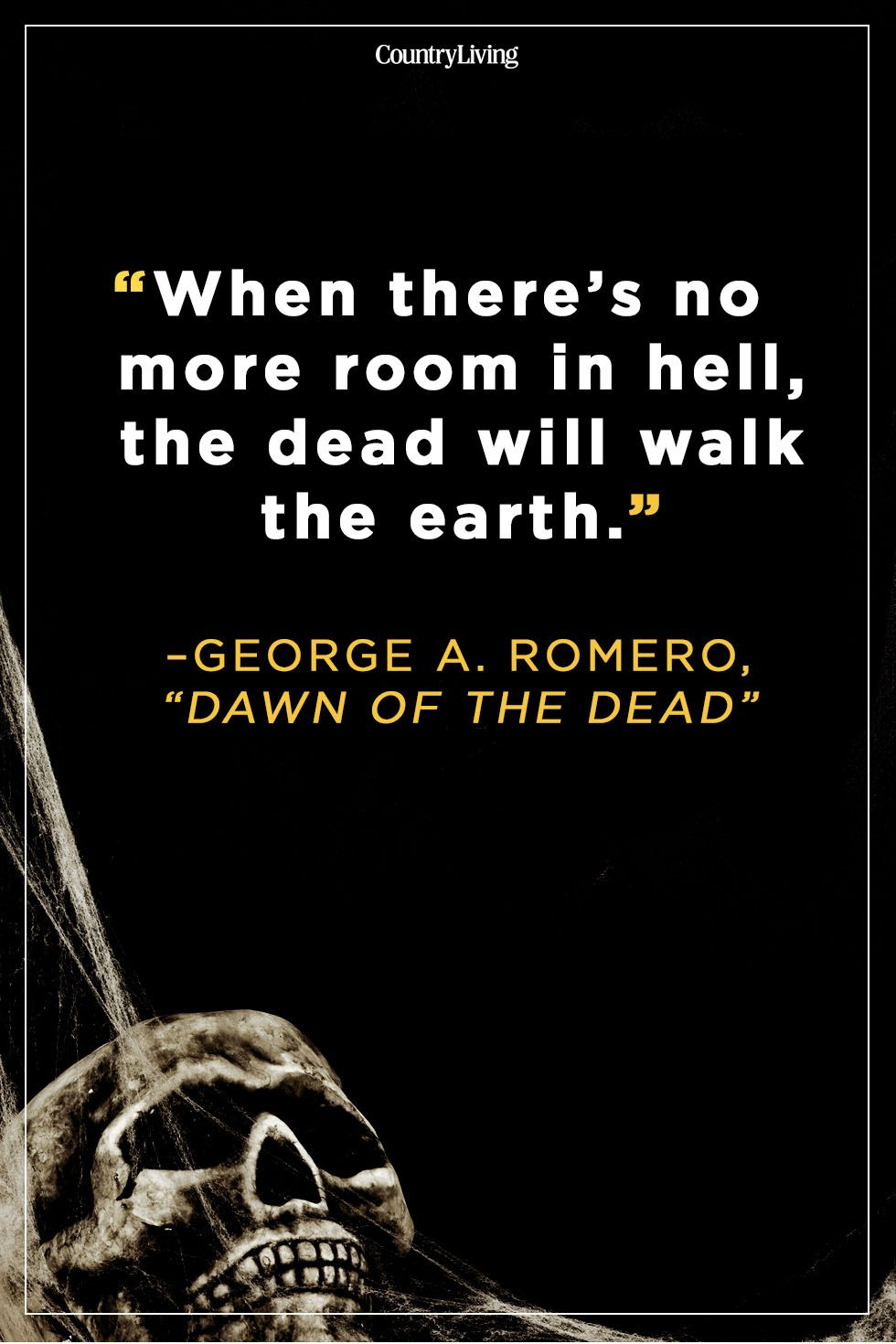 30 Scary Quotes   Creepy Quotes & Sayings About Fear & Eerie Things
