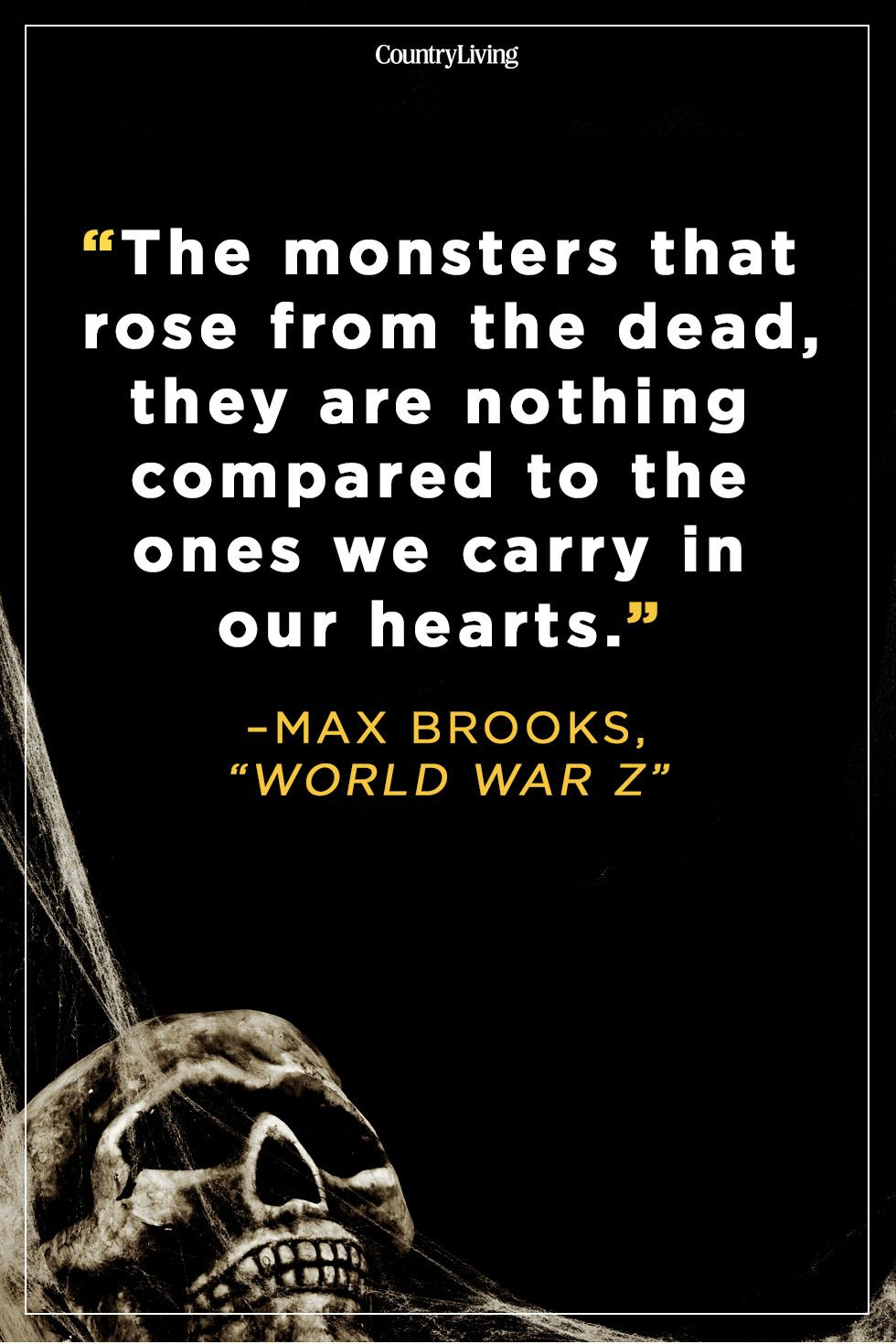 40 Scary Quotes Creepy Quotes Sayings About Fear Eerie Things
