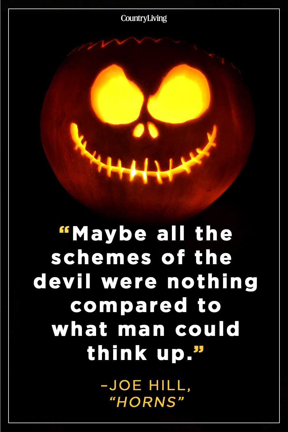 45 Scary Quotes - Creepy Quotes & Sayings About Fear & Eerie ...