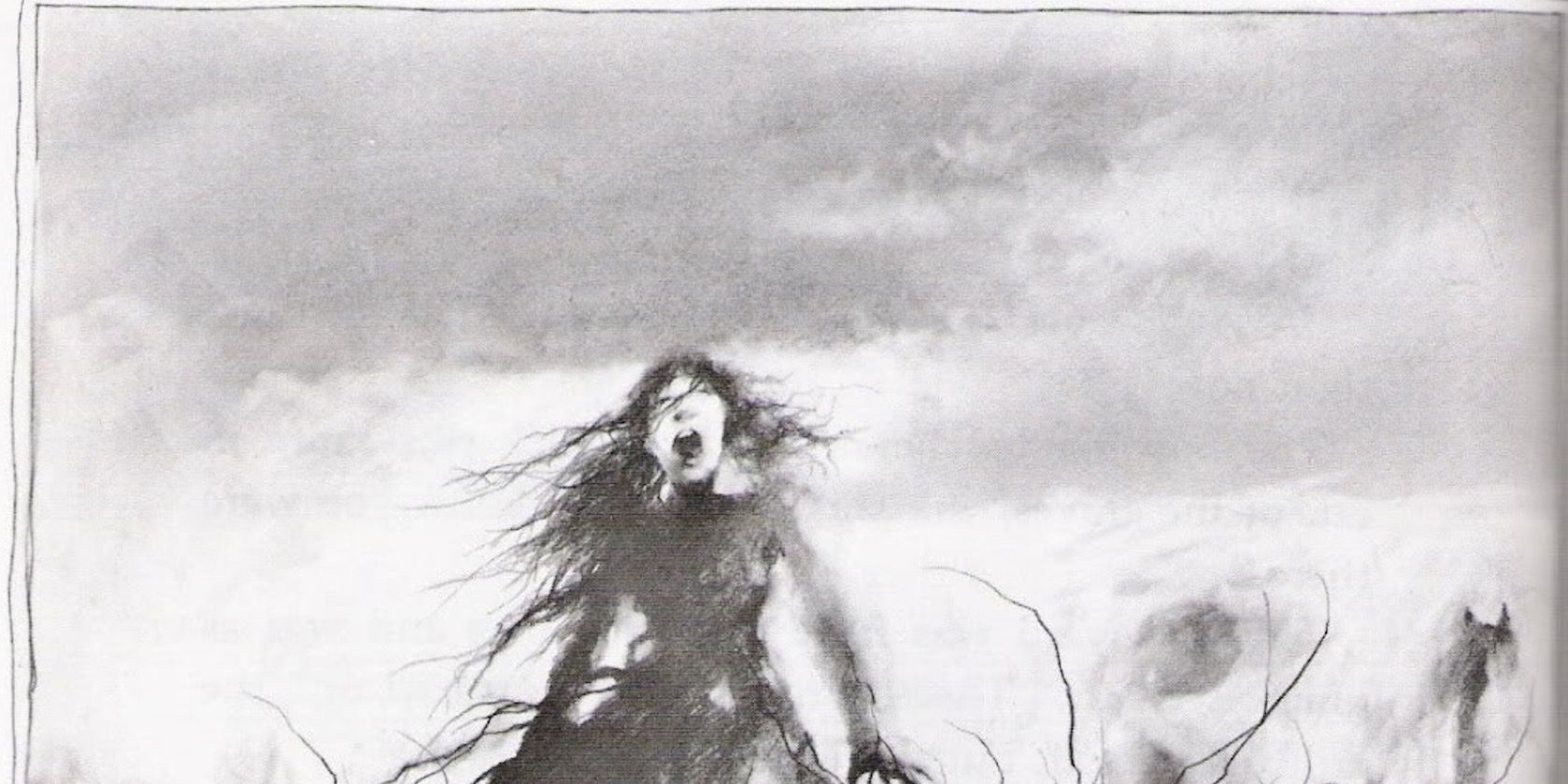 Scary Stories to Tell in the Dark documental