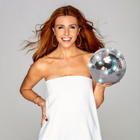 Stacey Dooley to host Strictly Come Dancing Live tour 2020