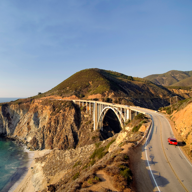 15 Best Scenic Road Trips In America