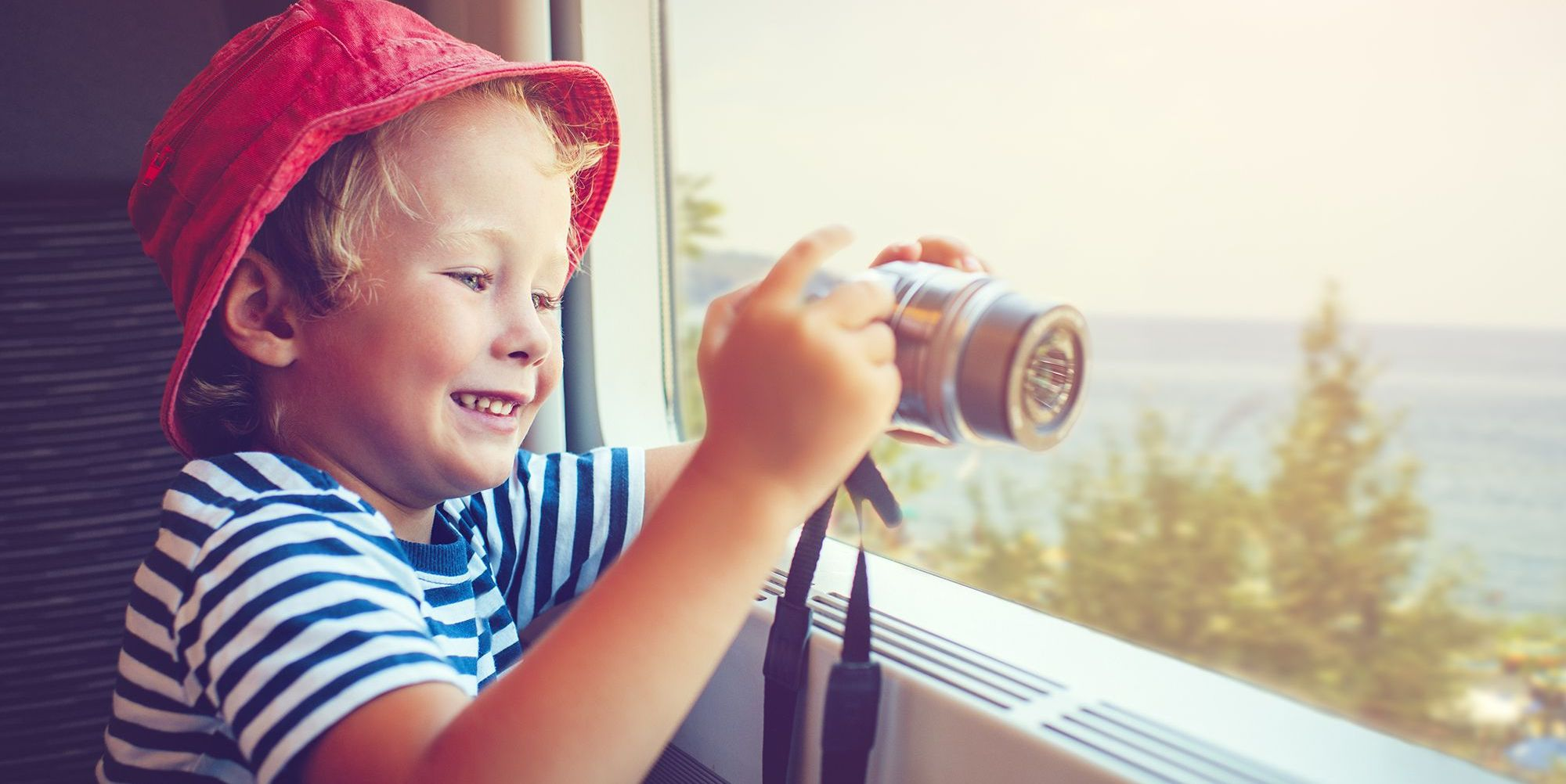 scenic train rides for kids - best train rides for families in america