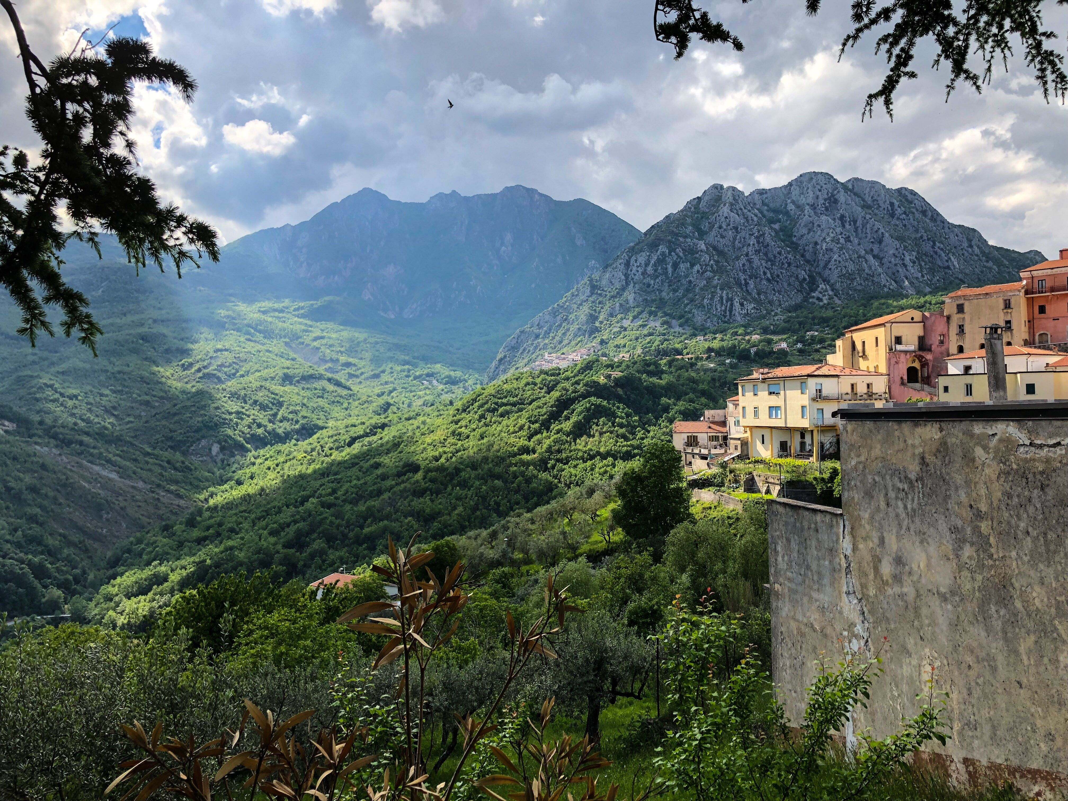 Italian region of Molise offers potential new residents £22,000 to move in