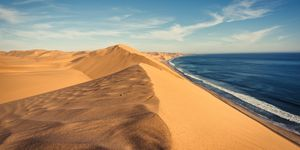 Off the beaten track - unusual holidays
