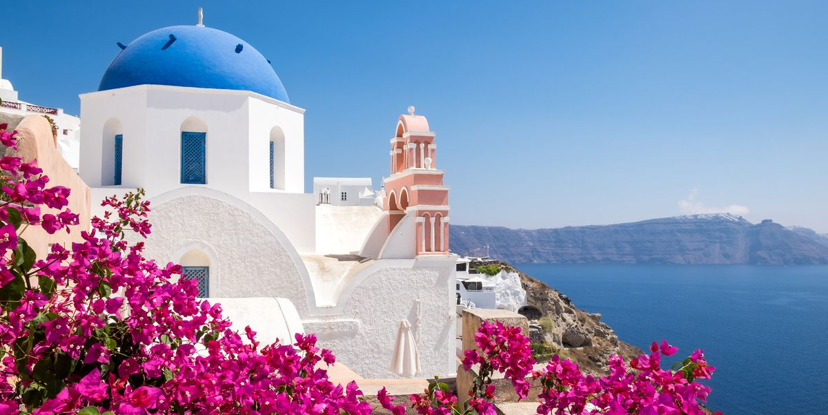 20 of the most beautiful Greek islands to visit in 2020