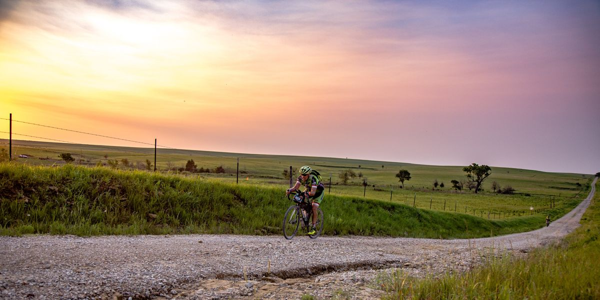 Dirty Kanza is Holding a Virtual Gravel Camp, and We Think It's Awesome